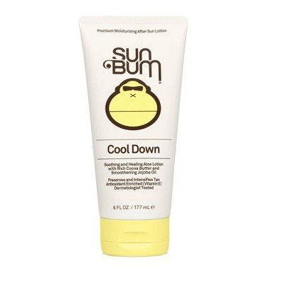Sun Bum Cool Down Hydrating After Sun Lotion - 6 fl oz