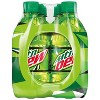 Mountain Dew Soda - 6pk/16 fl oz Bottles - image 3 of 4
