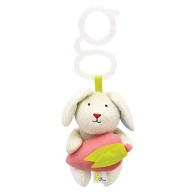 Go by Goldbug Attachable Activity - Bunny