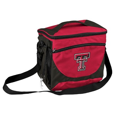 NCAA 24 Can Cooler Lunchbox
