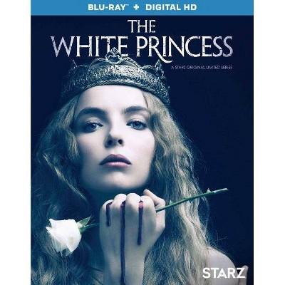 The White Princess (Blu-ray)(2017)