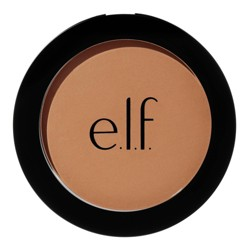 e.l.f. Primer-Infused Bronzer - 0.35oz
