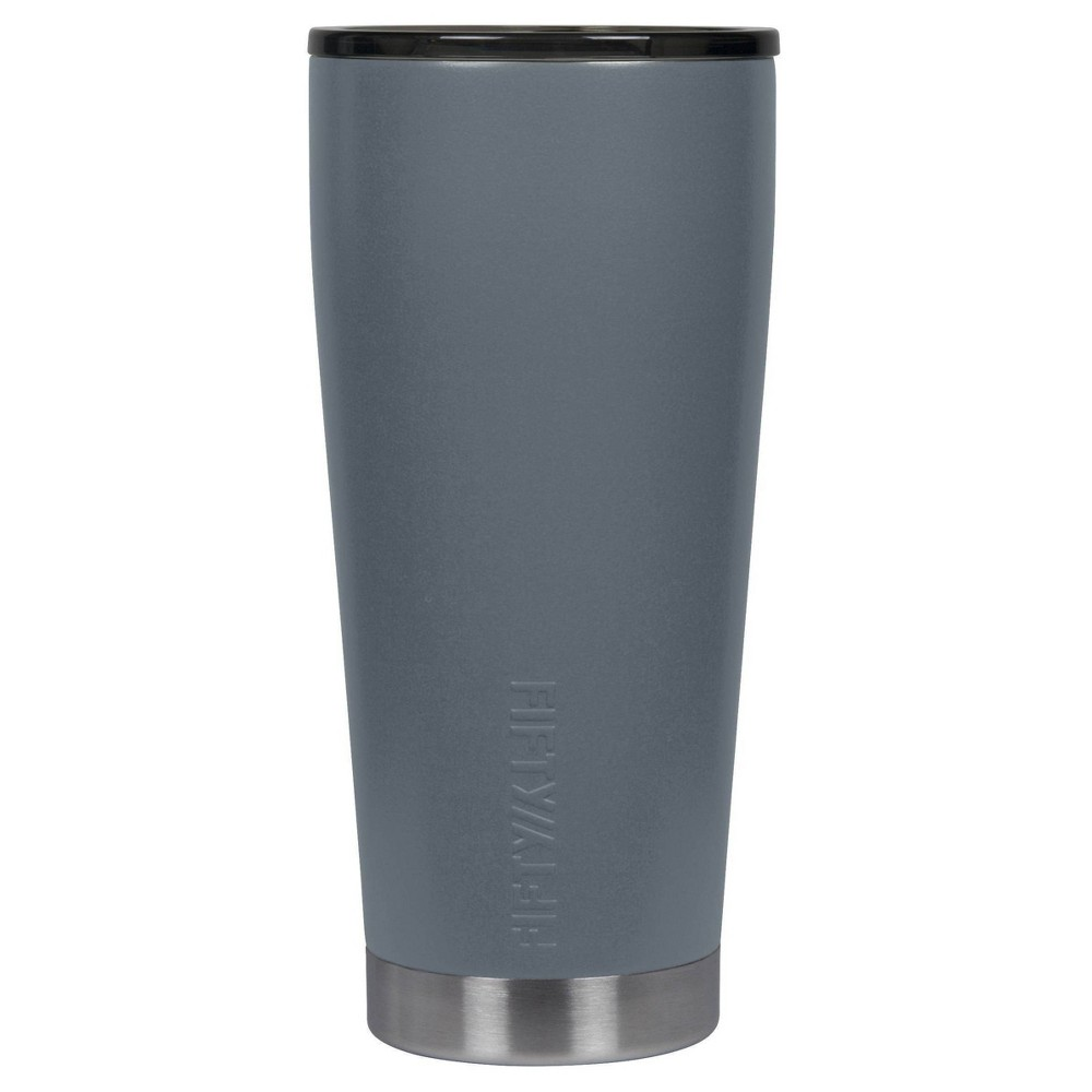 Compare FIFTY/FIFTY 20oz Stainless Steel Vacuum Insulated Tumbler