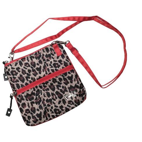 Glove It Women's 2 Zip Carry All Bag - image 1 of 3