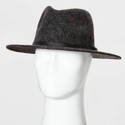 Men's Panama Fedora Hat - Goodfellow & Co™
