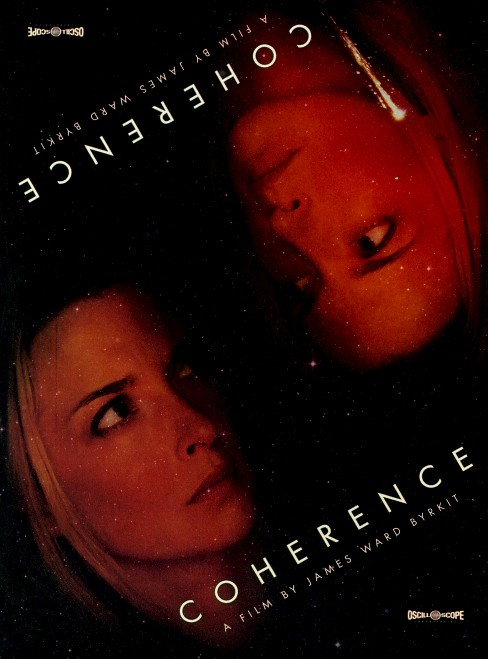 Coherence (DVD) - image 1 of 1