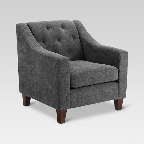 "28"" Felton Tufted Chair - Threshold™ - image 1 of 9"