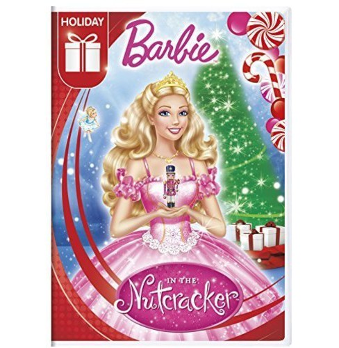 Barbie In The Nutcracker Dvd Target