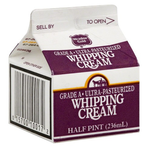 DairyPure Heavy Whipping Cream - 8oz - image 1 of 1