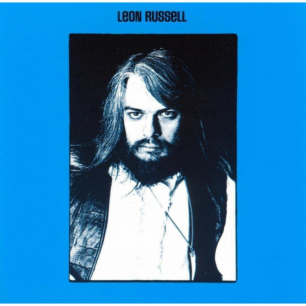 Leon Russell - Leon Russell (CD)