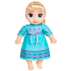 Disney Frozen 2 Young Elsa Doll (Target Exclusive)