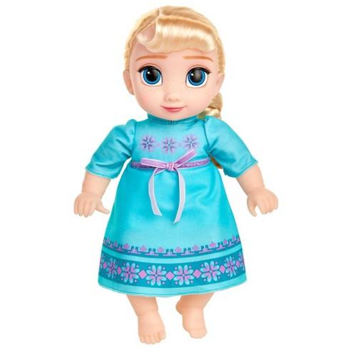 Disney Frozen 2 Young Elsa Doll (Target Exclusive) - image 1 of 4