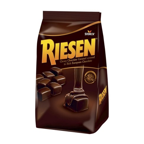 Riesen Chewy Chocolate Caramels - 30oz - image 1 of 1