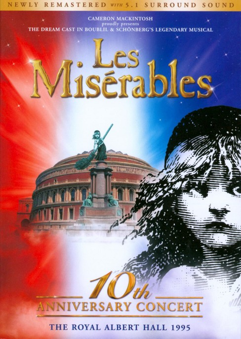 Les Miserables [Special Edition] [2 Discs] - image 1 of 1