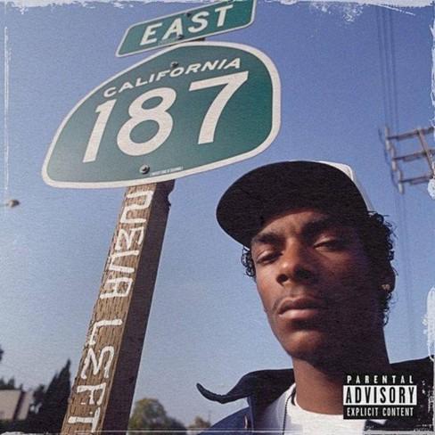 Snoop Dogg - Neva Left (CD) - image 1 of 1
