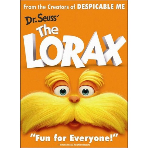 Dr. Seuss' The Lorax - image 1 of 1