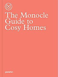 Monocle Guide To Cosy Homes Hardcover Target