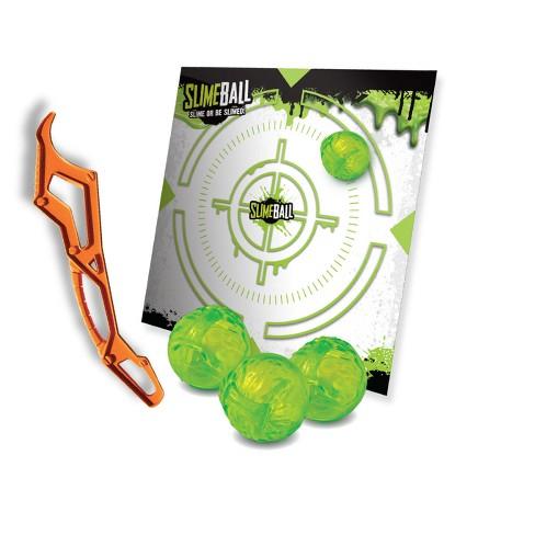 Diggin Slimeball Splat Blaster Set - image 1 of 1