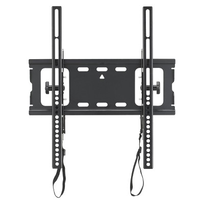 Sanus® Accents Tilting Wall Mount For 26 - 47  TVs - SAN25BB-B1