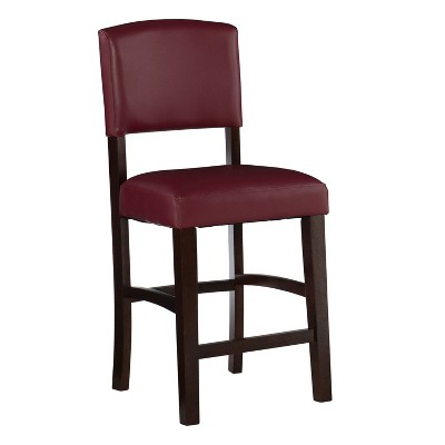 "24"" Monaco Counter Height Barstool - Linon"