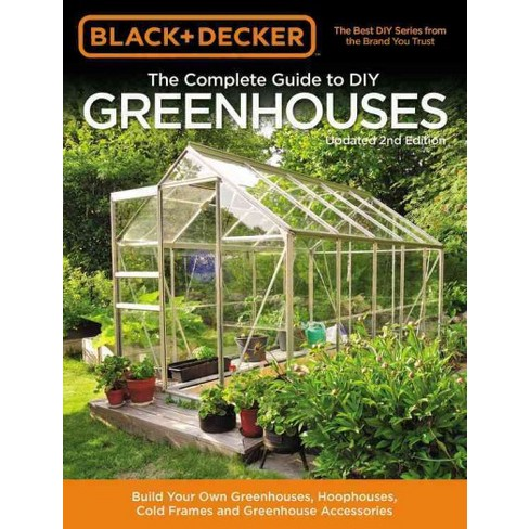 Grower's guide: greenhouse cleaning tips shelterlogic corp.