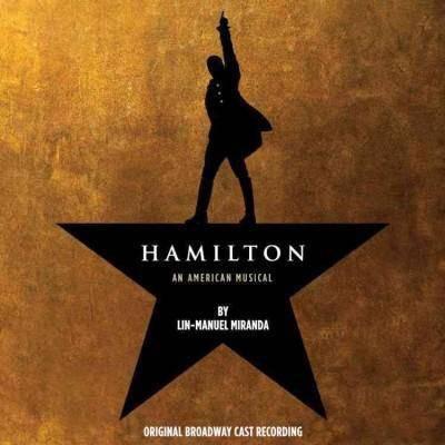Original Broadway Cast of Hami - Hamilton: An American Musical (Original Broadway Cast Recording) (Clean) (Box) * (CD)