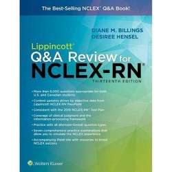 Hesi Comprehensive Review For The Nclex-RN Examination - 5