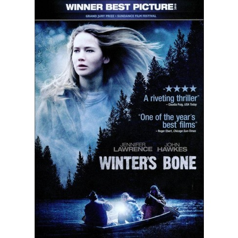 Winter's Bone (dvd_video) - image 1 of 1