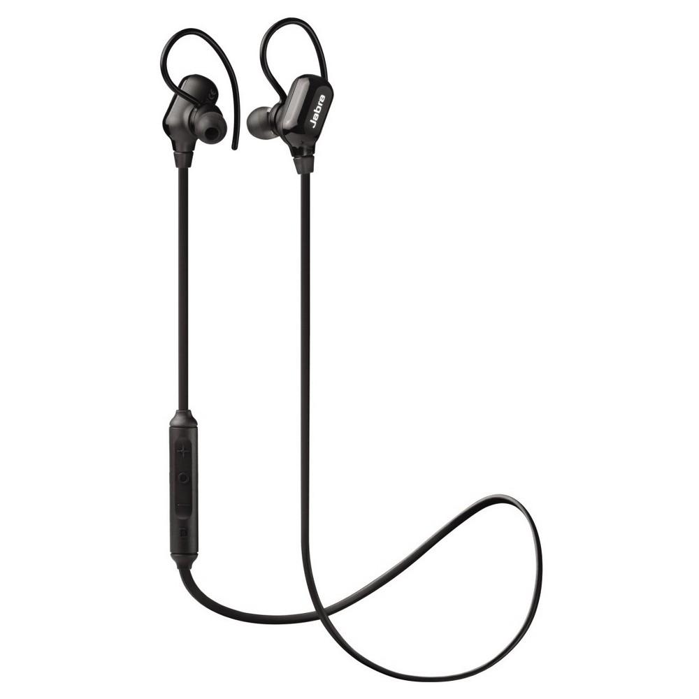 Jabra Halo Free Bluetooth Headset - Black