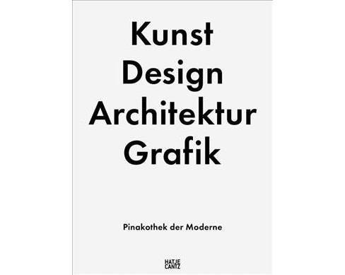 Pinakothek der Moderne : Kunst Grafik Design Architektur / Art Prints & Drawings Design Architecture - image 1 of 1