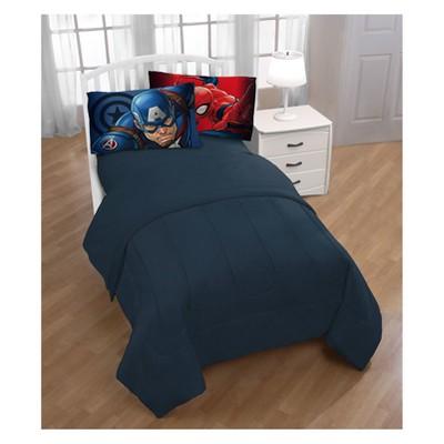 Marvel Avengers Standard Reversible Pillowcase