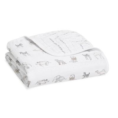 Aden + Anais Essentials Muslin Blanket