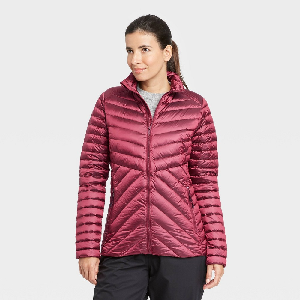 Discounts Women' Packable Down Puffer Jacket - All in Motion™