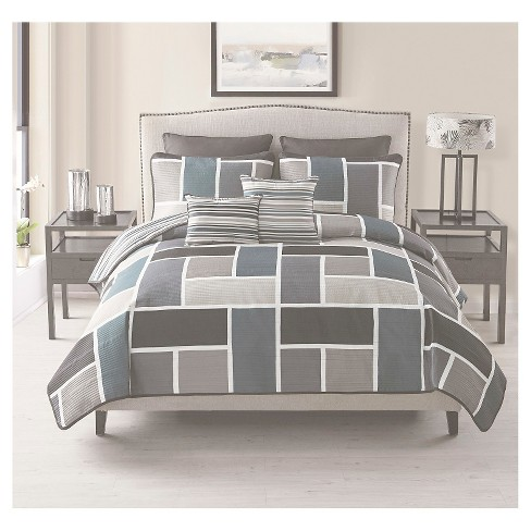 Morgan Quilt Set 7 Piece - VCNY® - image 1 of 2