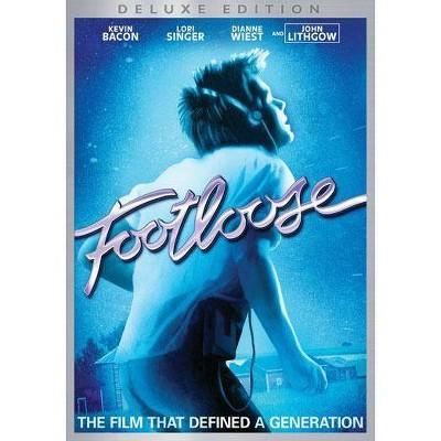 Footloose (1984)(2017 Release)Movies