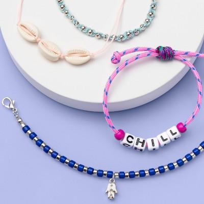 Girls' 4pk Bracelet Set - More Than Magic™