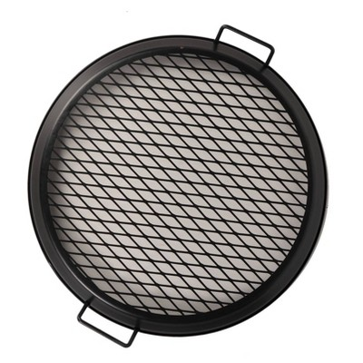 "19"" Metal Grill Grate - DRAGONFIRE"
