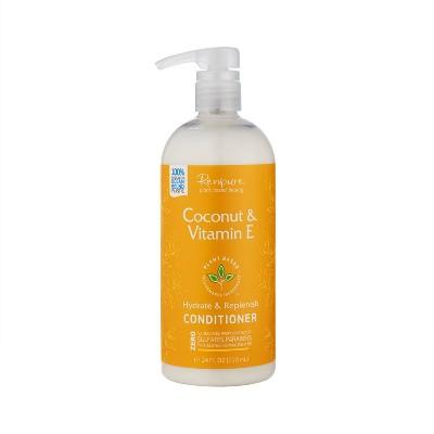 Renpure Coconut & Vitamin E Conditioner - 24 fl oz