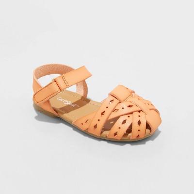 Toddler Girls' Elysia Sandals - Cat & Jack™