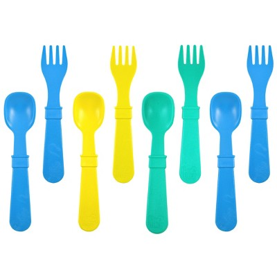 Utensil / Utensil Set Re-Play