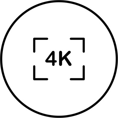 4K Ultra High Definition