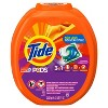 Tide Pods Laundry Detergent Pacs Spring Meadow - 81ct - image 4 of 4