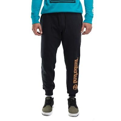 Timberland Men's Logo Sweatpants