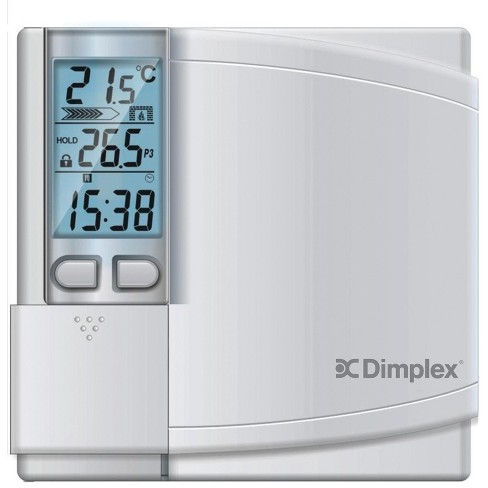 Dimplex DWT431-P Programmable 7-Day Thermostat - image 1 of 1