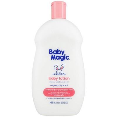 Baby Magic Original Baby Lotion - 16.5 fl oz