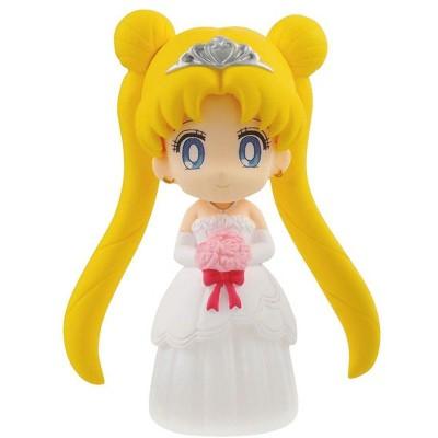 Banpresto Sailor Moon Sparkle Dress Collection Sailor Moon Figure