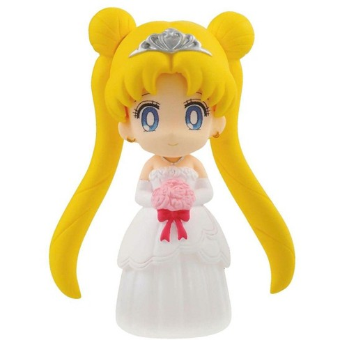 Sailor Moon Sparkle Dress Collection Sailor Moon Figure - image 1 of 2