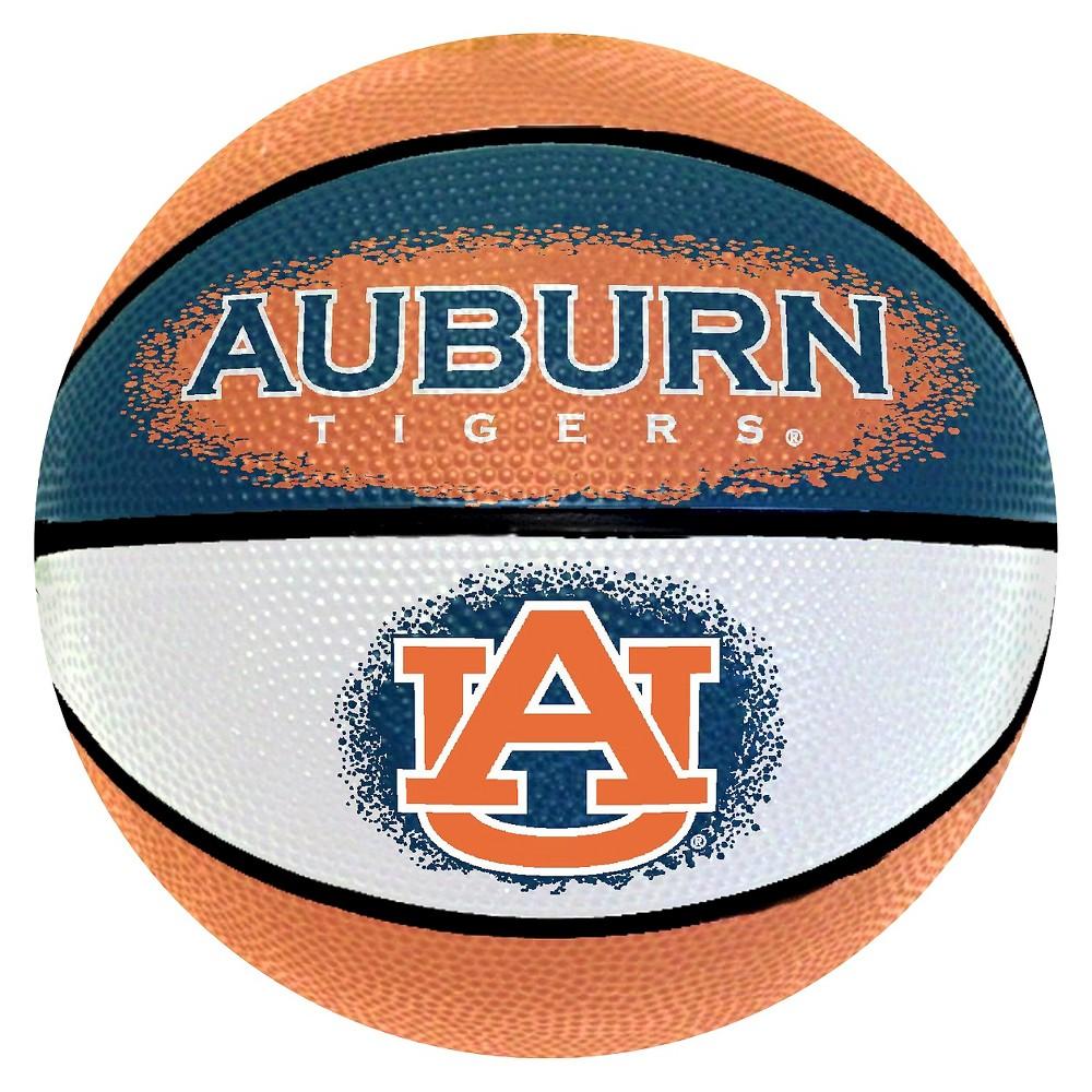 Auburn Tigers Wilson 7 Inch Mini Basketball