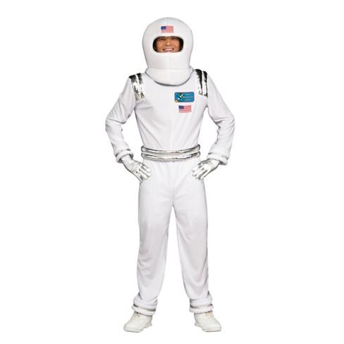 e6761d78a53b Men s Astronaut Costume- One Size   Target
