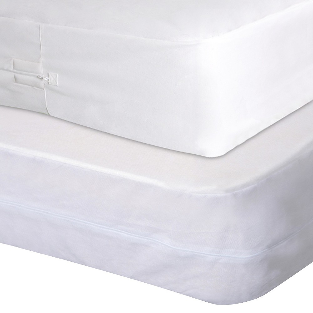 Buglock Mattress Bed Bug Protection Pack (King) - Protect-A-Bed